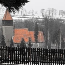 Lokalna parafia