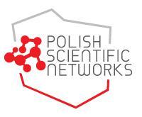 Polish Scientific Networks