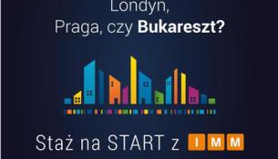 Rusza konkurs PRaktykuj za granicą