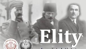 Elity - dawniej, dziś, jutro