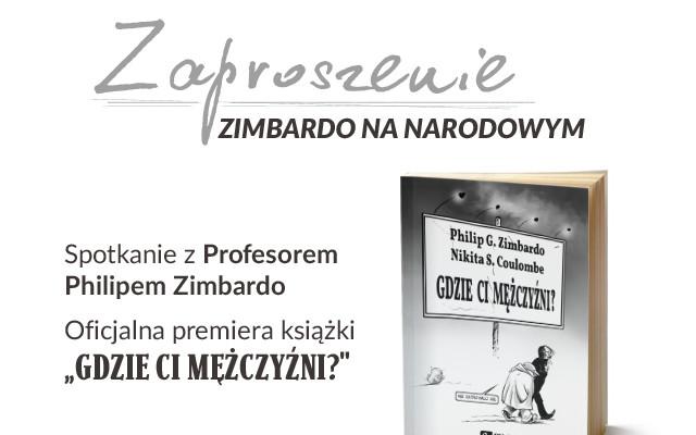 Zniżki w PWN i spotkanie z prof. Zimbardo