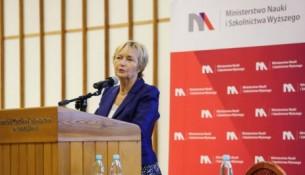 Debata o przyszłości szkolnictwa wyższego i nauki w Polsce - transmisja