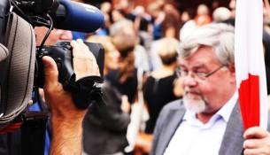 Media - Kościół - Polityka