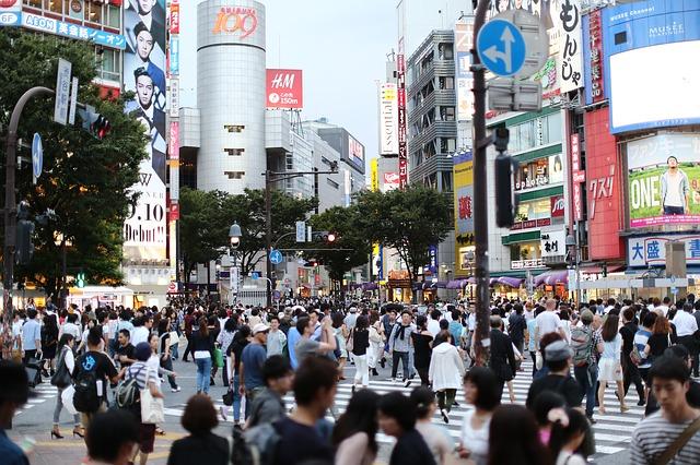 Subkultury w Japonii