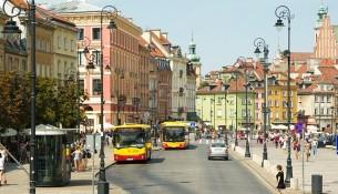 Sześć polskich uczelni w rankingu QS