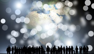 Konferencja pt. Edukacja w zglobalizowanym świecie