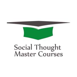 Wykłady mistrzowskie w ramach Social Thought Master Courses