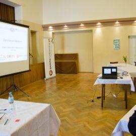 """Sprawozdanie z seminarium """"Śląsk Cieszyński - małe ojczyzny i ich losy"""""""