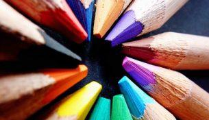 """Psycholog: kolorowanki dla dorosłych, czyli """"pozytywna regresja"""""""