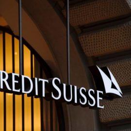 Czeka praca w Credit Suisse w Warszawie!