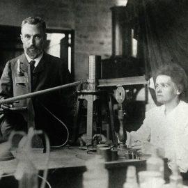 """""""Maria Skłodowska-Curie"""" - film o kobiecie prawdziwej w kinach od 3 marca"""