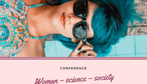 Woman – science – society