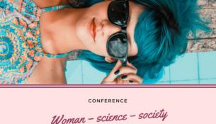 Woman – science – society