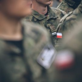 Dworczyk: blisko 40 proc. studentów zainteresowanych przeszkoleniem wojskowym