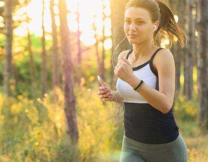 Socjolog: w Polsce modę na bieganie zdominowała klasa średnia