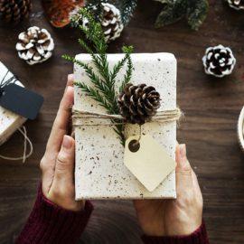 Etnolog: bożonarodzeniowe ozdoby w listopadzie dziwią nas coraz mniej
