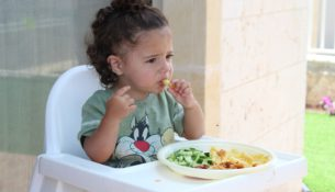 Dlaczego dziecko nie chce jeść? O braku apetytu u dzieci