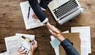 Umowy w biznesie