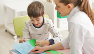Dokumentacja badań i czynności uzupełniających pomoc psychologiczno-pedagogiczną