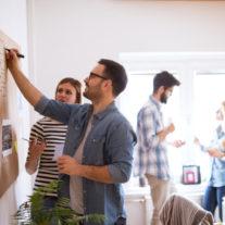 Design Thinking na uczelni
