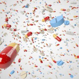 Lek na wrzody żołądka bez recepty − co pomoże?