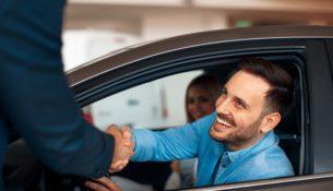 Bezpieczny zakup używanego samochodu