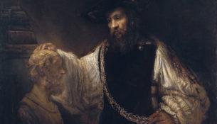 Arystoteles: Mistrz tych, którzy wiedzą