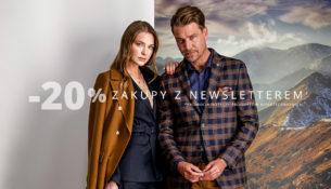 Eleganckie jesienne płaszcze męskie