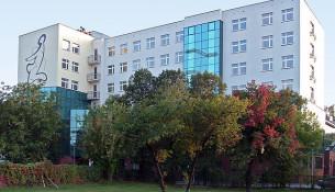 Akademia Pedagogiki Specjalnej im. Marii Grzegorzewskiej w Warszawie, fot. Alina Zienowicz (CC BY-SA 3.0)