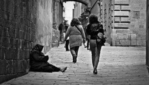 Marginalizacja a rozwój społeczny - między teraźniejszością i przeszłością