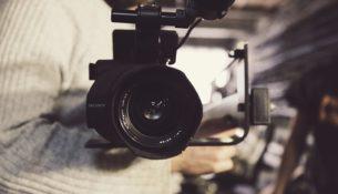 Kwestionariusz ankiety: Opinie na temat rynku treści wideo w Internecie